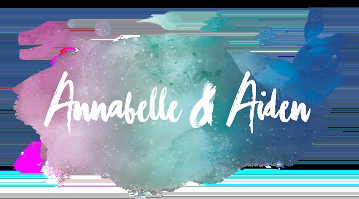 Anabelle & Aiden